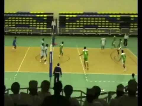 Majees - Sohar SC (highlights)