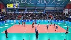 Best actions in semi-finals of CEV Cup 2018/19