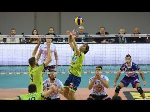 Argos Sora - Top Volley Latina (short cut)