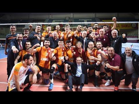Galatasaray Istanbul - Kuzbass Kemerovo (short cut)