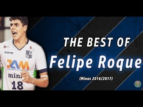 Felipe Roque in season 2017/18