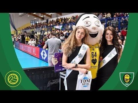 GKS Katowice - Kędzierzyn-Koźle (Highlights)