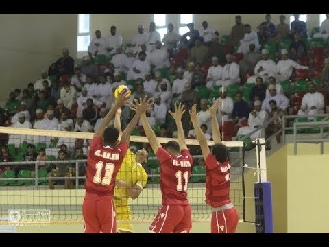 Al Salam - Sohar SC (full match)