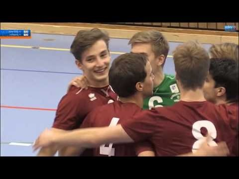 Sollentuna Volleybollklubb – Linköping VC (full match)