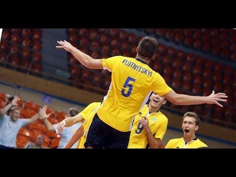 Spot the Talent: Oleg Plotnytskiy