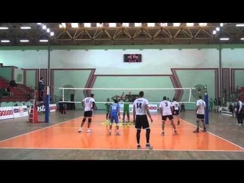 Sohar SC - Club Al Anwar (full match)