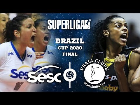 HIGHLIGHTS : Brazilian Cup Final