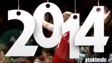 Volleyball-Movies.net in 2014: The Year in Review
