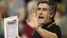 Raul Lozano next coach Iran Team