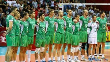 Bulgaria - European Championships 2017 Roster