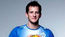 Bartosz Kurek in Dynamo Moscow in the next two season