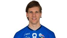 Matthijs Verhanneman can replace Juantorena?