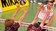 German star Grozer to miss 2011 FIVB World League