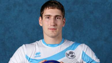The stars on EuroVolley 2013: Maxim Mikhaylov (Russia)