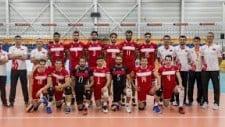 Turkey - European Championships 2017 Roster