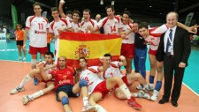 Spain - European Championship 2017 Roster