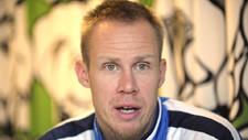 The stars on EuroVolley 2013: Mikko Esko (Finland)