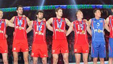 Russia is World League 2011 Champion!!!