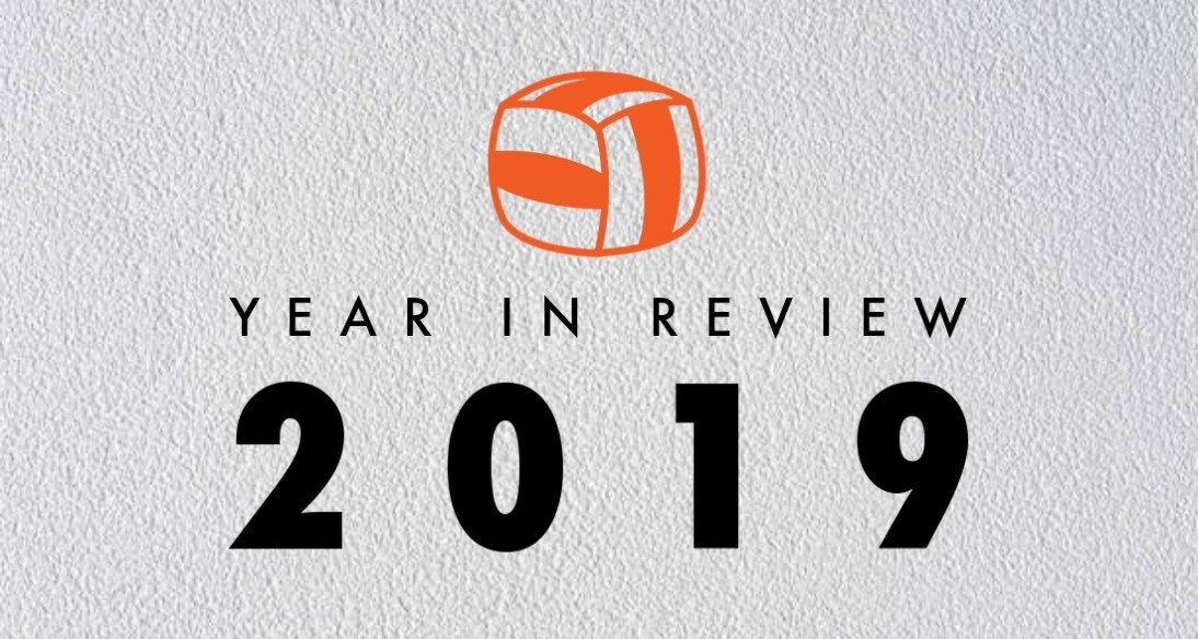 2019: Year in review on Volleybox.net