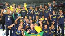 Brazil - World Champion 2010!!!