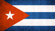 Cuba officialy gave up