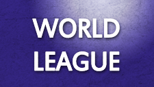 Play World League 2015 Game - FINAL ROUND!