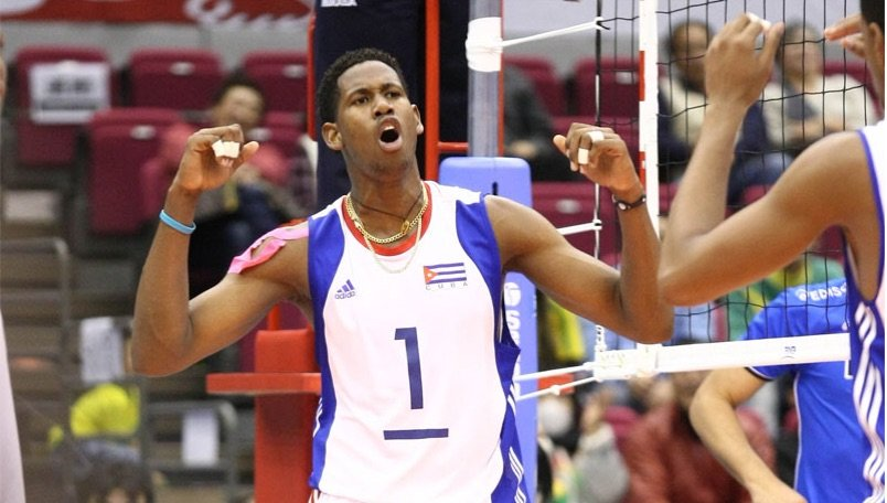 Wilfredo Leon to play for Poland?