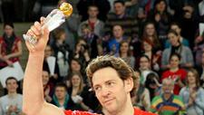 PlusLiga MVP awards