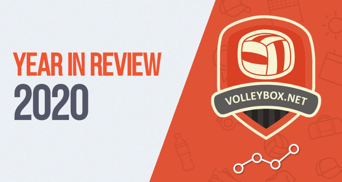 2020: Year in Review on Volleybox