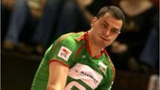 Is Matey Kaziyski second class player?