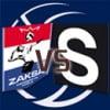 CEV Cup 2010/11 Final: Sisley Treviso - Kędzierzyn-Koźle