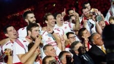 Kamil Sołoducha: Thanks to the team spirit and the atmosphere in theis the secret behind Poles' success