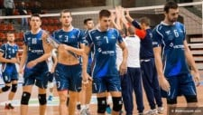 Walbrzych does not give up the 1st league of Polish men! Confusion!