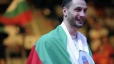 """Matey Kaziyski says """"yes"""" to Konstantinov!"""