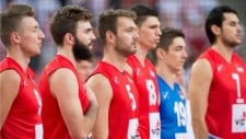 Serbia (Roster) World League 2015