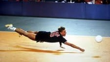What's your favourite dig in volleyball-movies.net
