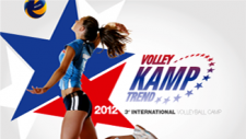 Camp Volley Trend 2012