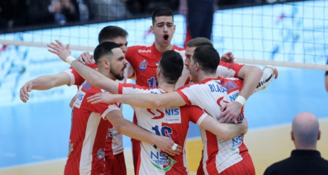 Super League started: Vojvodina convincing, three points from Nis