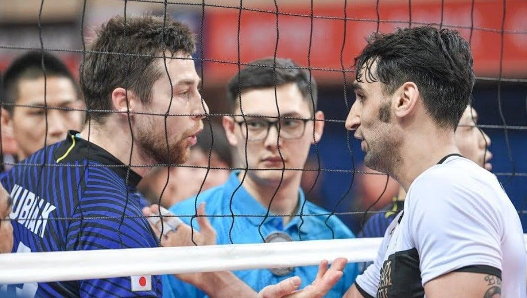 Pourya Fayazi: I respect Michał Kubiak, he is among the world's top players
