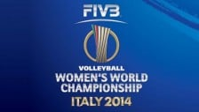 Women's World Championships 2014