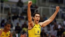 Have you seen volleyball transfers 2015/16?