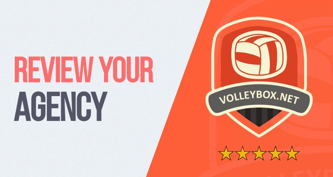 Add opinion about your volleyball agency