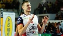 Yuriy Gladyr received Polish citizenship