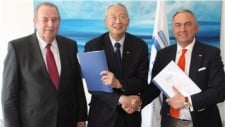 FIVB and Poland further Men's World Championship 2014 collaboration