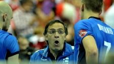 Who will be new Polish coach?