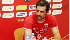 La Gazzetta and Tehran Times: Saeid Marouf joins Emma Villas Siena
