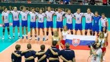 Slovakia - European Championship 2017 Roster