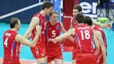 Russia - European Championship 2017 Roster