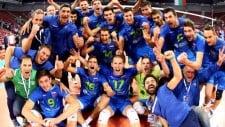 Slovenia - European Championship 2017 Roster