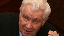 Interview with Nikolay Karpol
